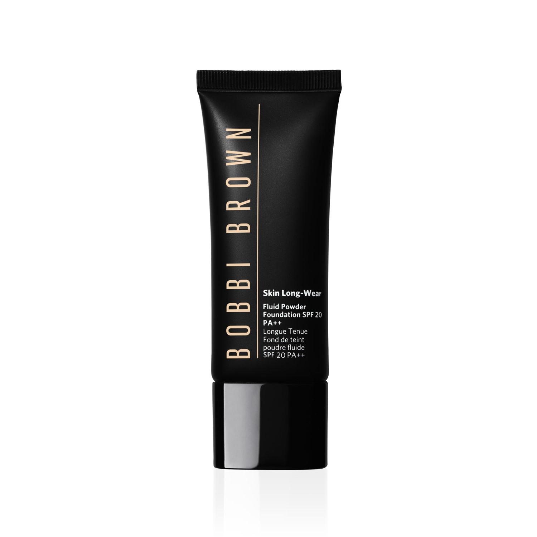 Base de maquillaje Skin Long-Wear Fluid Powder Foundation Bobbi Brown