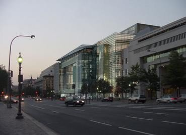 Newseum, el museo de las noticias