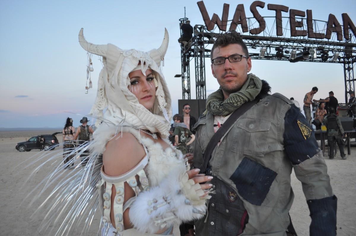 Foto de Wasteland Weekend 2015 (85/101)