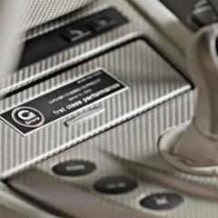 Foto 10 de 14 de la galería g-power-bmw-m6-coupe-interior en Motorpasión