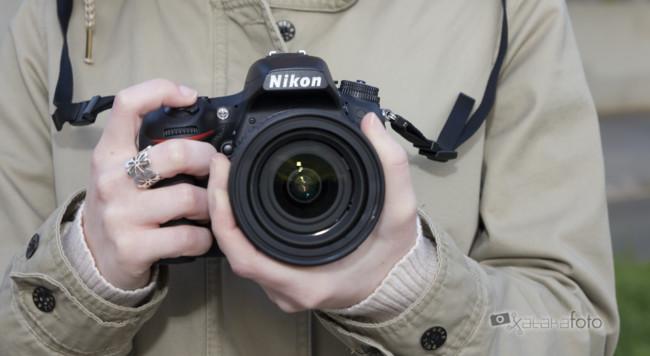 Nikon D750 Cam 001