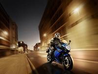 Yamaha XJ6 Diversion F 2010: la familia crece