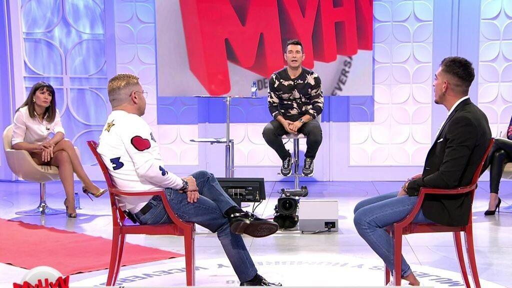 'Mujeres y hombres y viceversa' llega a su fin: Mediaset cancela el programa tras trece años en emisión