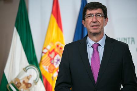 Juan Marin Motogp