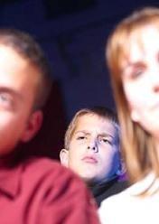 Escuela de padres para evitar el síndrome del niño emperador