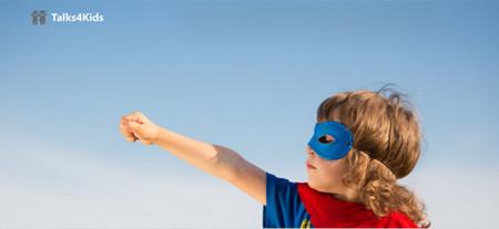 Talk4Kids, cuando la tecnología se ve con los ojos de un niño