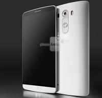 LG G3 ahora se filtra en imágenes oficiales