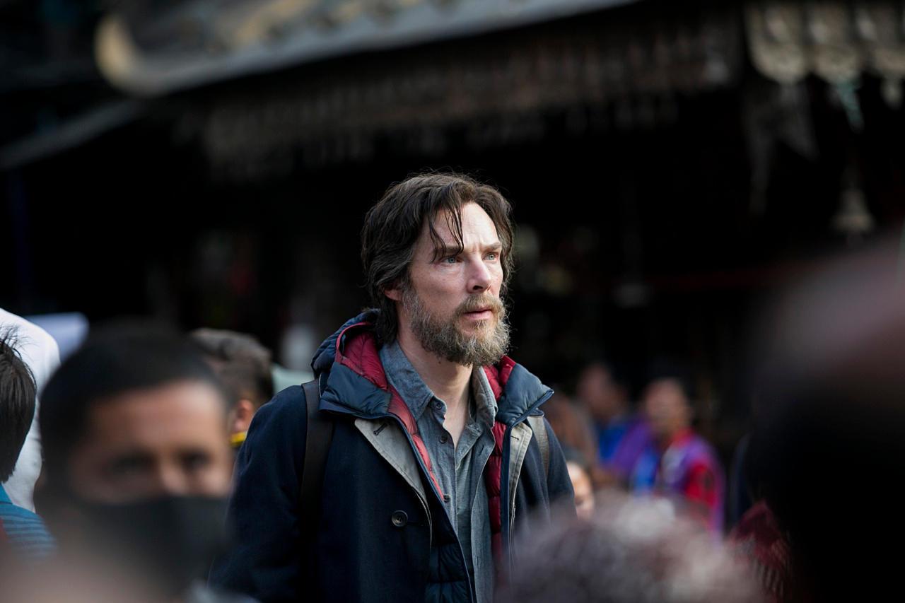 Foto de 'Doctor Extraño' ('Doctor Strange'), primeras imágenes (1/13)