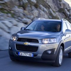 Foto 46 de 62 de la galería chevrolet-captiva-2011 en Motorpasión