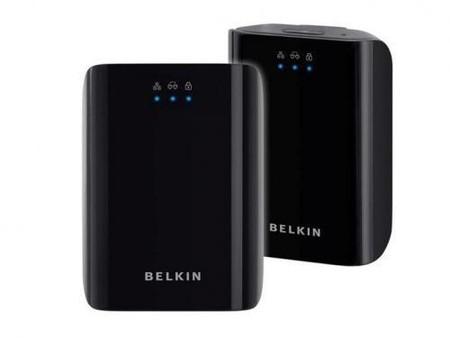 Kit PLC Belkin
