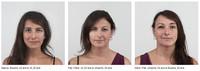 Portraits Génétiques, las similitudes genéticas entre miembros de la familia