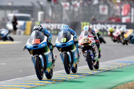 Así es la VR46 Riders Academy, la fábrica de futuras estrellas de Valentino Rossi