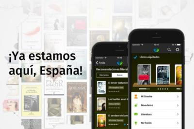 Skoobe llega a España ofreciéndonos miles de eBooks en tarifa plana