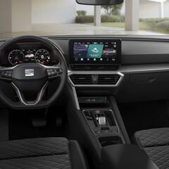 Foto 70 de 81 de la galería seat-leon-e-hybrid-2021 en Motorpasión