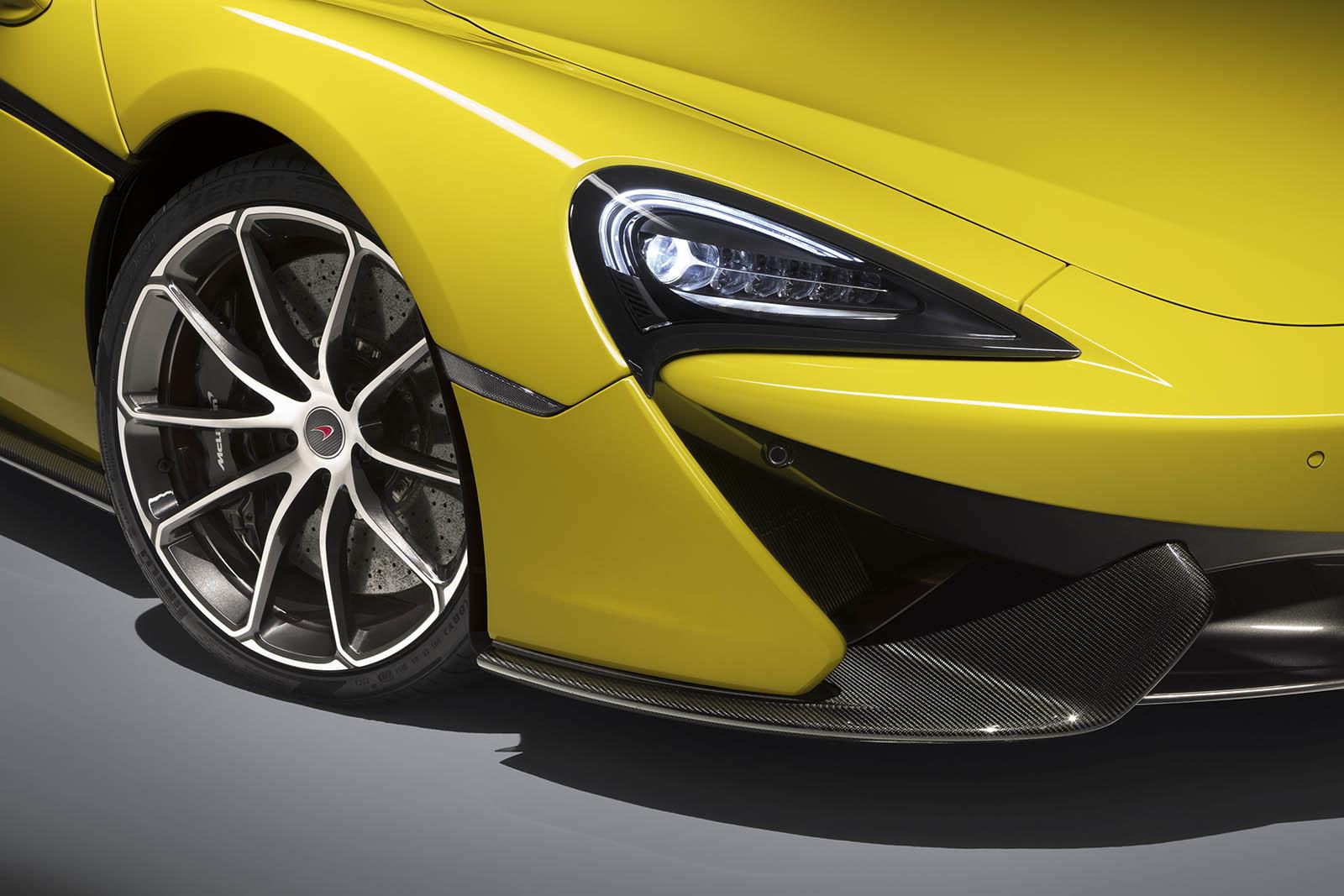 Foto de McLaren 570S Spider (12/31)