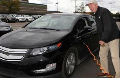 Corea del sur inventa un sistema para recargar coches eléctricos en carretera