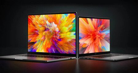 Un nuevo rumor apunta a una revisión de los Xiaomi RedmiBook Pro con procesadores AMD Ryzen
