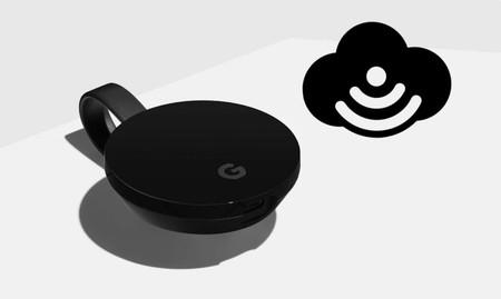 Chromecast conexión