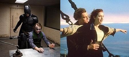 'El Caballero Oscuro' no superará a 'Titanic'