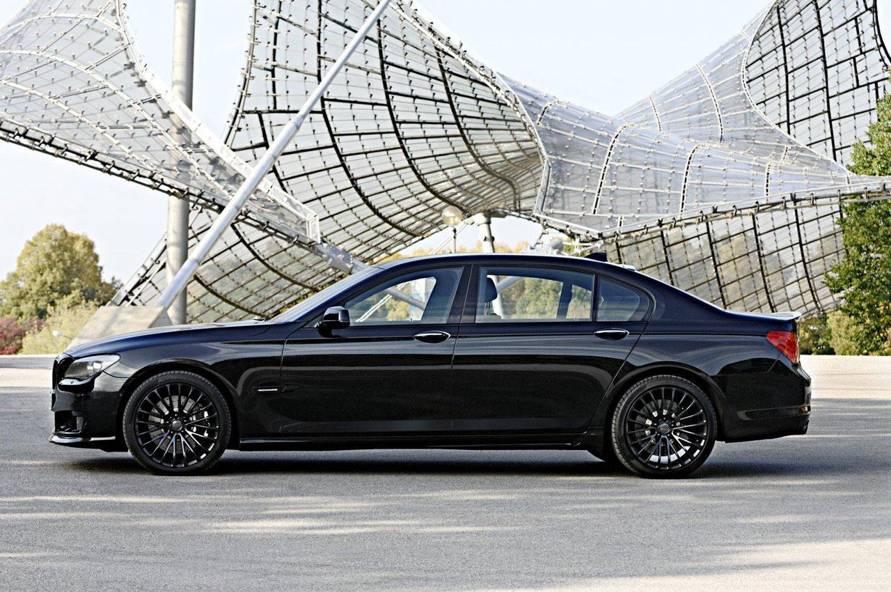 Foto de Tuningwerk BMW Serie 7 (4/11)