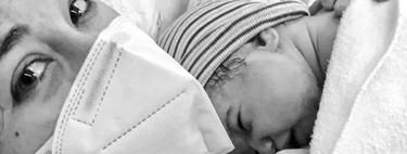 Separan a un recién nacido de su madre porque el padre dio positivo en Covid-19: incumplimiento de las recomendaciones de la OMS