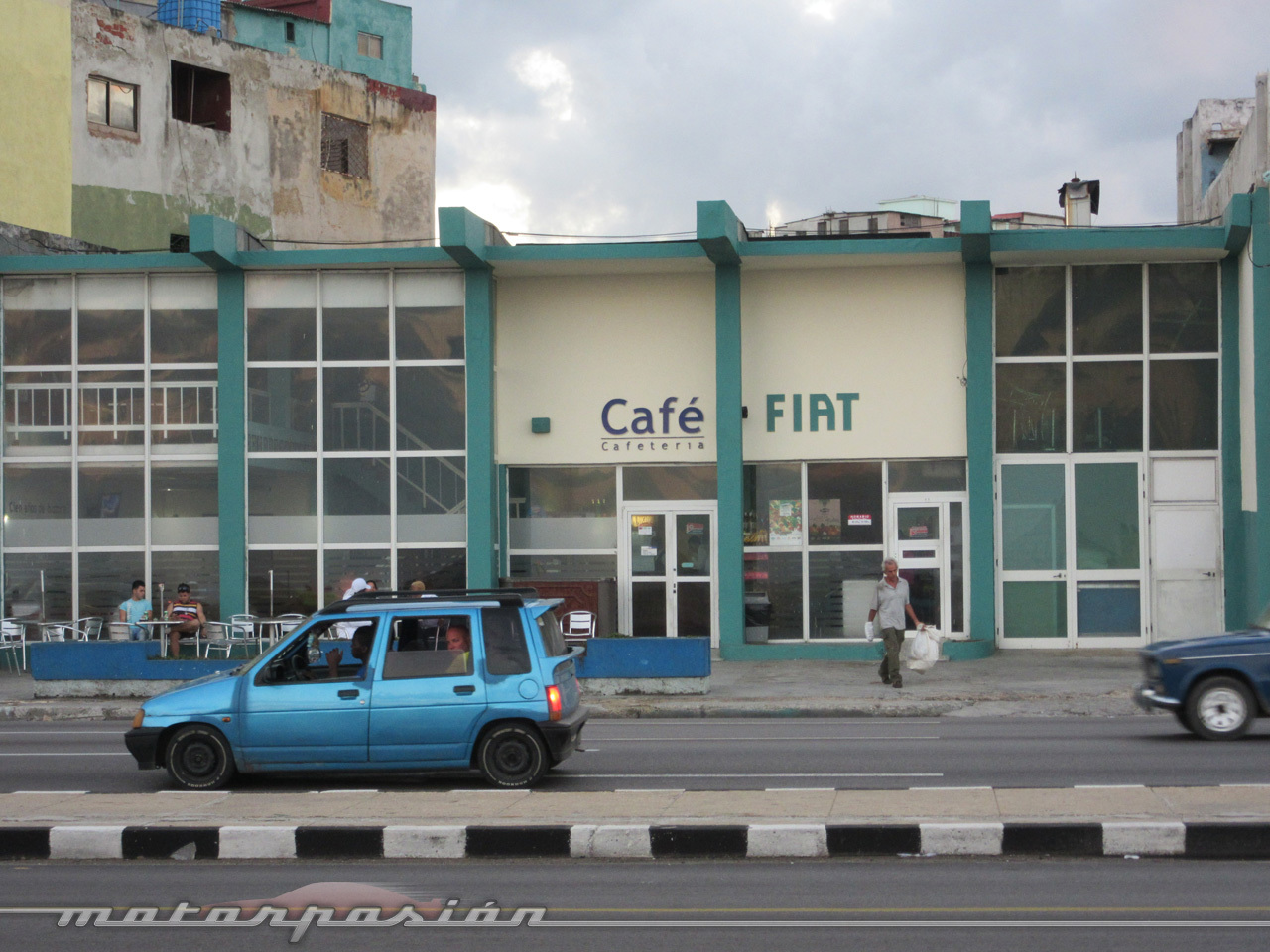 Foto de Reportaje Coches en Cuba (19/58)