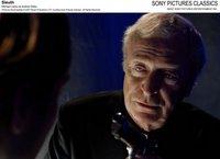 Nuevas fotos de 'Sleuth' de Kenneth Branagh