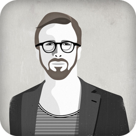 ¿Quiénes son los íconos hipsters del momento? Adivínalo con Hipstery