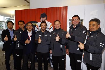 McLaren no estará en la Indycar en 2019 pero no descartan las 500 Millas de Indianápolis junto a Alonso