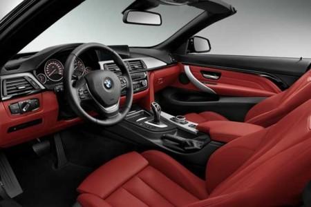BMW Serie 4 Cabrio 8