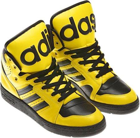 Jeremy Scott Adidas 2012 5