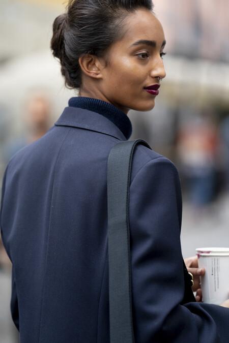 peinados milan street style