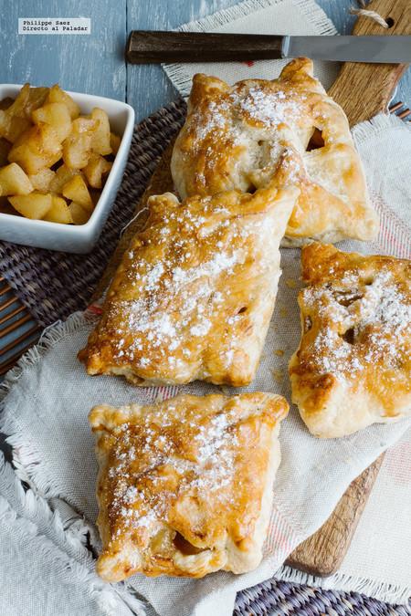 Empanadas Manzana