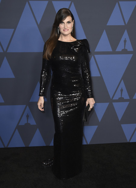 Idina Menzel Governors Awards 2019