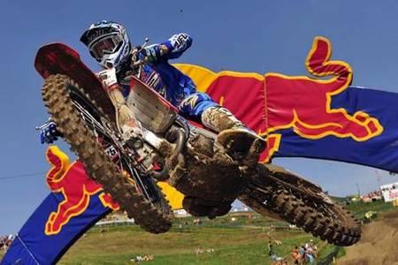 Campeonato del Mundo de Motocross 2009, decimotercera prueba: República Checa