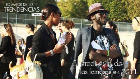 Las famosas con mejor street style de 2011 (II)