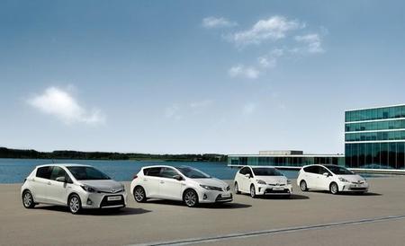 Más de siete millones de híbridos Toyota han pisado la carretera