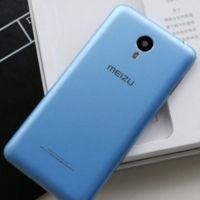 El Meizu M1 'Metal' llegará la próxima semana con una carcasa de magnesio y aluminio