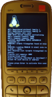 Linux en los smartphones HTC