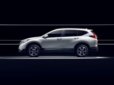 El Honda CR-V no tendrá versiones diésel en Europa, pero a cambio se presentará como híbrido en Frankfurt