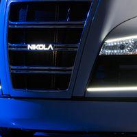 El camión de hidrógeno Nikola One llevará motores Bosch e-Axle. ¿A que ahora ya no parece sólo humo?