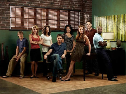 Un primer vistazo a Private Practice