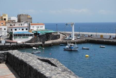 Los Abrigos Tenerife Foto De Bahr Thomas En Pixabay