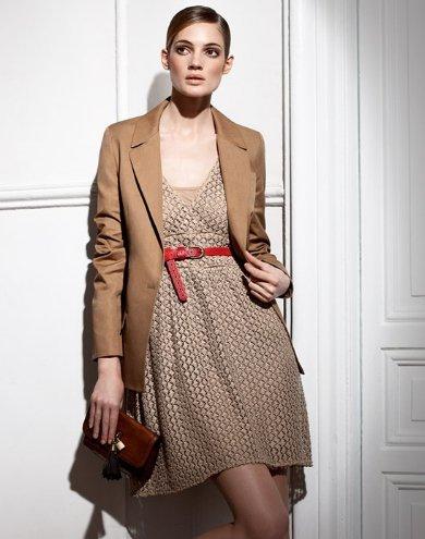 Colección Sfera Primavera-Verano 2011: de lo fashion a lo casual