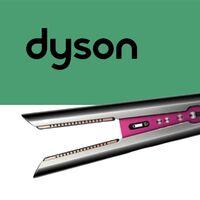 Esta plancha de pelo Dyson Corrale inalámbrica rebajada será tu mejor compañera de viaje en verano: cómprala hoy y ahorra 60 euros