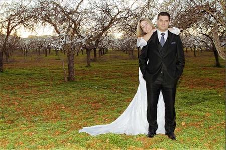 Los diferentes estilos de la fotografía de boda