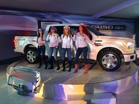 Ford Lobo 2015: Precios, versiones y equipamiento en México