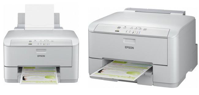 Epson WorkForce Pro WP-4015 DN