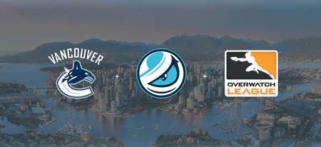 Luminosity Gaming ayudará a una empresa propietaria de un equipo de hockey a gestionar su franquicia de Overwatch League