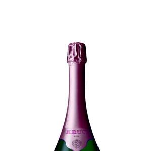 Krug Rosé en tamaño magnum, sólo bajo pedido. ¡Feliz 30º aniversario!